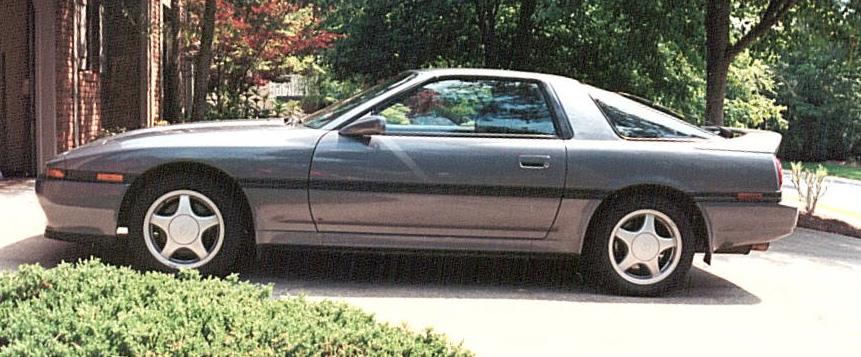 Supra For Sale >> 92 Toyota Supra Turbo For Sale
